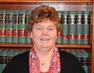 Pam Blume